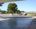 6 - Obras de Gasolinera en Aguadulce. Sevilla  (Repsol)