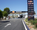 3 - Obras de Gasolinera en Aguadulce. Sevilla  (Repsol)