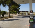 1 - Obras de Gasolinera en Aguadulce. Sevilla  (Repsol)