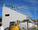 18 - CONSTRUCCIÓN DE INSTALACIONES DEPORTIVAS Y GRADERIO EN RONDA