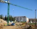 2 - CONSTRUCCIÓN DE INSTALACIONES DEPORTIVAS Y GRADERIO EN RONDA