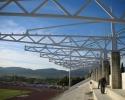 16 - CONSTRUCCIÓN DE INSTALACIONES DEPORTIVAS Y GRADERIO EN RONDA