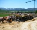 4 - CONSTRUCCIÓN DE INSTALACIONES DEPORTIVAS Y GRADERIO EN RONDA