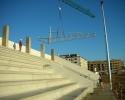 14 - CONSTRUCCIÓN DE INSTALACIONES DEPORTIVAS Y GRADERIO EN RONDA