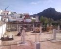 1 - CONSTRUCCIÓN DE APARCAMIENTOS MUNICIPALES Y ALMACÉN EN MONTEJAQUE.