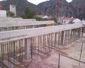 2 - CONSTRUCCIÓN DE APARCAMIENTOS MUNICIPALES Y ALMACÉN EN MONTEJAQUE.