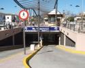 21 - PARKING SUBTERRÁNEO PARA 800 PLAZAS EN RONDA