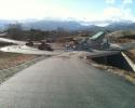 18 - Construcción de enlace del nuevo acceso a Ronda en la carrera de San Pedro Alcantara