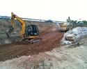 3 - Construcción de enlace del nuevo acceso a Ronda en la carrera de San Pedro Alcantara