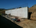 12 - Construcción de enlace del nuevo acceso a Ronda en la carrera de San Pedro Alcantara