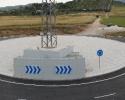 29 - Construcción de enlace del nuevo acceso a Ronda en la carrera de San Pedro Alcantara