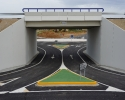 22 - Construcción de enlace del nuevo acceso a Ronda en la carrera de San Pedro Alcantara