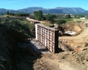 4 - Construcción de enlace del nuevo acceso a Ronda en la carrera de San Pedro Alcantara