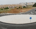 30 - Construcción de enlace del nuevo acceso a Ronda en la carrera de San Pedro Alcantara