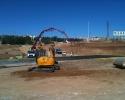 16 - Construcción de enlace del nuevo acceso a Ronda en la carrera de San Pedro Alcantara
