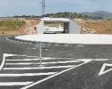 27 - Construcción de enlace del nuevo acceso a Ronda en la carrera de San Pedro Alcantara