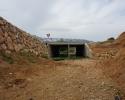 24 - Construcción de enlace del nuevo acceso a Ronda en la carrera de San Pedro Alcantara