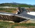 21 - Construcción de enlace del nuevo acceso a Ronda en la carrera de San Pedro Alcantara