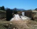 11 - Construcción de enlace del nuevo acceso a Ronda en la carrera de San Pedro Alcantara