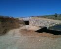 13 - Construcción de enlace del nuevo acceso a Ronda en la carrera de San Pedro Alcantara