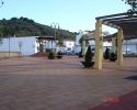 3 - Plaza Andalucía en El Secadero. Casares.