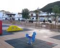 4 - Plaza Andalucía en El Secadero. Casares.