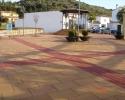 2 - Plaza Andalucía en El Secadero. Casares.