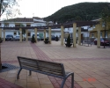1 - Plaza Andalucía en El Secadero. Casares.