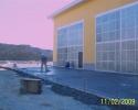 14 - CONSTRUCCIÓN DE SUBESTACIÓN ELÉCTRICA EN CORTIJO COLORADO (MIJAS)