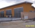 13 - CONSTRUCCIÓN DE SUBESTACIÓN ELÉCTRICA EN CORTIJO COLORADO (MIJAS)