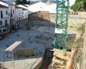 1 - CONSTRUCCIÓN DE APARTAMENTOS Y GARAJES EN C/KÁBILAS (RONDA).